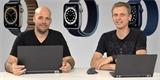 Týden Živě: Apple má nové chytré hodinky a  Nvidia si koupila ARM