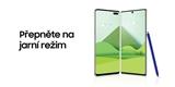 Přepněte na jarní režim! Samsung u vybraných modelů sleví až 5 tisíc korun