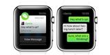 Nejlepší aplikace pro tento týden: Jak dostat WhatsApp do hodinek
