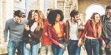 Aplikace Erasmus+ má zdigitalizovat studium v zahraničí. Nově nabízí i studentskou kartu