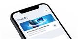 Mobilní samoobsluha Moje O2 v novém: přehlednější prostředí, tmavý režim a platba kartou přímo v aplikaci