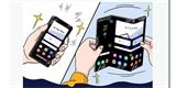 Samsung uvažuje o nových konstrukcích telefonů. A to včetně rolovacího displeje