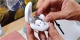 Nacpěte si fazole do uší. Galaxy Buds Live jsou netradiční sluchátka s potlačením okolního hluku