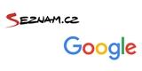 Seznam si vyšlápl na Google. Požaduje po něm kompenzaci přes 10 miliard korun