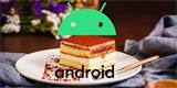 Android 13 ponese interně název po známé italské cukrovince...
