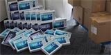 Samsung daruje 281 spotřebičů za 2,4 milionu Kč obcím zasaženým tornádem