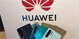 Navzdory Trumpovi a koronaviru Huawei stále roste. Tempo však zpomaluje a chybí počet prodaných mobilů