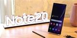 Samsung Galaxy Note20 Ultra je přehlídka moderních technologií, s Note20 ušetříte