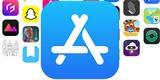 Téměř dvě procenta z 1000 nejprodávanějších titulů v Apple App Storu byly podvodné aplikace