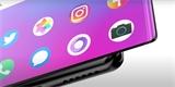 Huawei si patentoval displej srolovaný okolo telefonu. Vysunutím z něj udělá tablet