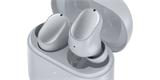 Redmi Buds 3 Pro. Sluchátka za 1 600 Kč umí bezdrátové nabíjení a ANC