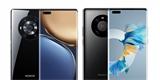 Honor prý vyvinul smartphone Magic3 za pouhých 8 měsíců. Proč ale tolik připomíná loňský Huawei Mate 40?