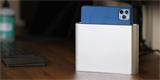MagBak Halo je dezinfekční čistička na smartphony. Zničí bakterie i koronavirus