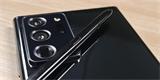 První živé snímky Samsungu Galaxy Note20 Ultra! Fotomodul bude opět obří