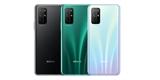 Honor 30S je první model nové generace. Umí 5G a zatím je určen pouze pro Čínu