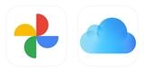 Chcete opustit iCloud? Apple umožnil přenos dat do Google Fotek