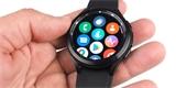 Vyhlížíte chytré hodinky Galaxy Watch4? Ve čtvrtek je můžete zakoupit s výraznou slevou