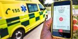 Aplikace Záchranka funguje už 5 let. Pomáhá také v boji proti koronaviru