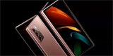 Skládací Galaxy Z Fold 2 poprvé zachycen na videu. Těšte se na dva velké displeje