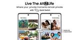 AltZLife. Samsungy Galaxy A51 a A71 dostávají v Indii zajímavou sadu funkcí