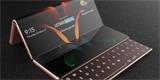 Nově zveřejněný patent prozrazuje možnou podobu Samsungu Galaxy Z Fold3