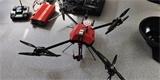V Plzni proběhne testování dronů připojených k 5G. Mají dohlížet na bezpečnost ve městě