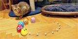 Pac-Man, Hello Kitty a další přímo na vaší podlaze – Google rozšiřuje rozšířenou realitu ve vyhledávání