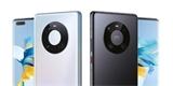 Kruh nebo osmiúhelník? Podoba řady Huawei Mate 40 uniká pár dní před premiérou
