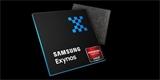 Samsung chystá Exynos 2200. Má být 2× graficky výkonnější než Apple A14 Bionic