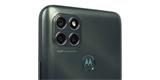 Motorola s obří baterií už je v prodeji. Nepodcenila ale ani ostatní parametry