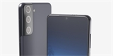 První rendery budoucího Samsungu Galaxy S21 odhalují netradiční fotomodul