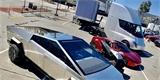 Tesla Battery Day: Musk oznámil nový článek, novou konstrukci a nová auta