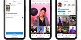 Instagram nepokrytě kopíruje TikTok. Přidává funkci krátkých videí Reels