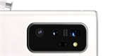 Známe základní specifikace foťáků u Galaxy Note20+. Maximem bude 50× zoom