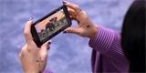 Samsung spustil projekt Wildlife Watch. Galaxy S20 FE streamují zvířata z Afriky
