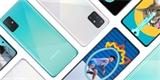 Nejprodávanější mobily s Androidem měl v prvním čtvrtletí Samsung a Xiaomi