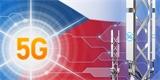 Dražební fáze aukce frekvencí pro 5G začne v půlce listopadu. Formální náležitosti splnilo všech 7 uchazečů