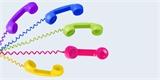 Pozor při volání na barevné linky. Hovor se může prodražit, i když máte neomezený tarif