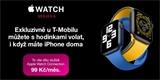T-Mobile spustil podporu Apple Watch s LTE. Hodinkový tarif vyjde na 99 Kč