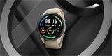 Xiaomi Mi Watch Revolve Active: nové chytré hodinky podporují Apple Health