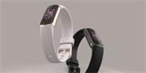 Měřící profesionál. Stylový náramek Fitbit Luxe změří okysličení krve i vaši teplotu