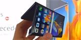 Skládačka Huawei konečně půjde do Evropy! Mate Xs má několik vylepšení