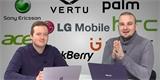 Týden mobilně: Které značky skončily neslavně jako LG a které to teprve čeká?