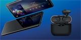 Tradice pokračuje. Sony přidá k nové Xperii 5 II bezdrátová sluchátka za 6 tisíc jako dárek