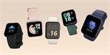 Levné hodinky Redmi Watch s NFC slibují až týdenní výdrž na jedno nabití