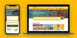 Regiojet spouští nový web a mobilní aplikaci. Inspiraci čerpal od zákazníků