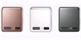 Nové barevné varianty. Samsung Galaxy Note20 je nově v červené a Z Flip v bílé