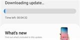 Samsung připravuje další update pro řadu Galaxy S20. A zase optimalizuje focení