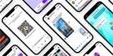 Facebook Messenger přináší nové motivy chatů, panel rychlých odpovědí a QR platby
