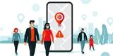 Návrh vlády: Až budete nemocní, operátoři předají hygieně lokalizační data vašeho mobilu
